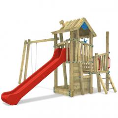 Dětské hřiště GIANT Castle G-Force