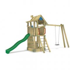 Dětské hřiště GIANT Treehouse G-Force