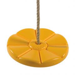 Talířová houpačka z plastu  620834_k