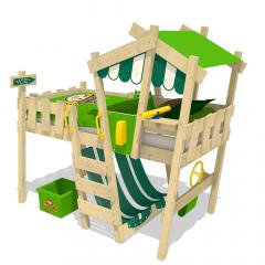 Vyvýšená postel Wickey CrAzY Hutty  630550_k