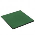 Gumová rohož 50x50x2,5 cm