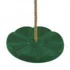 Talířová houpačka pro lanovku (soukromé používání)